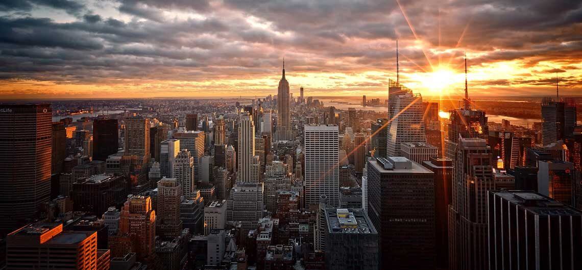 Гид по Нью-Йорку и окрестностям от «California Tours»