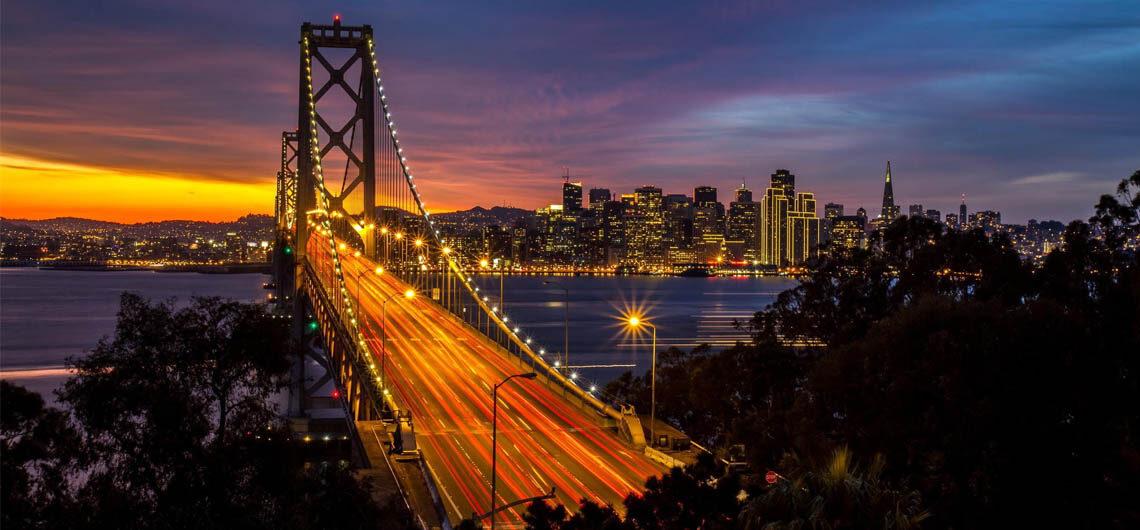 Индивидуальные туры по Калифорнии с «California Tours»
